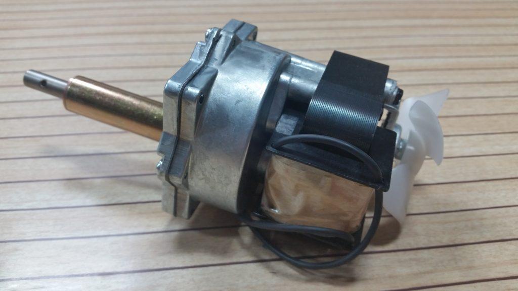 ball lift motor1